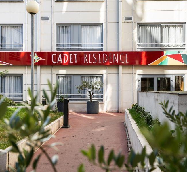 Cadet Résidence