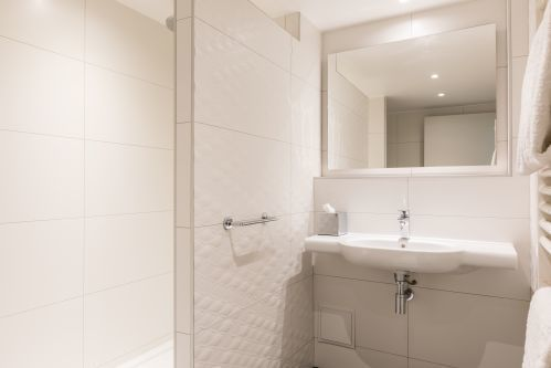 Shower room Studio CADET Residence